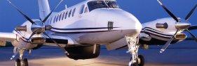 Compra y venta de aeronaves